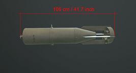 Bomb P-50-75