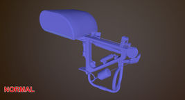 Winch LPG-150M