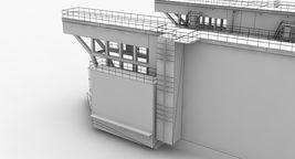 Floating Dock 1