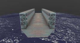 Floating Dock 2