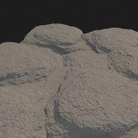 rauk stone scan E