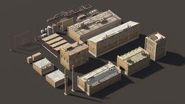 industry building kit
