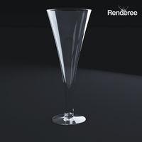 Glassware Set 1 - 14 models