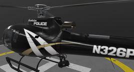 AS-350 Anaheim Police