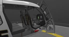 AS-350 Hillsborough County Sheriff Animated