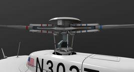 AS-350 Tulsa Police