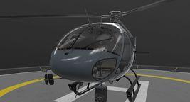 AS-350 Oklahoma City Police