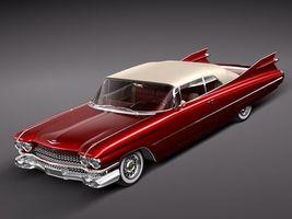 Cadillac Eldorado 62 series 1959 convertible 2706_4.jpg