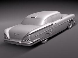 Chevrolet Impala 1958 hardtop coupe 2713_10.jpg