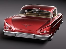 Chevrolet Impala 1958 hardtop coupe 2713_6.jpg