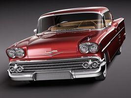 Chevrolet Impala 1958 hardtop coupe 2713_2.jpg