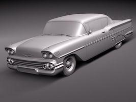 Chevrolet Impala 1958 hardtop coupe 2713_13.jpg