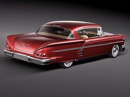 Chevrolet Impala 1958 hardtop coupe 2713_5.jpg