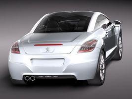 Peugeot RCZ 2011 lowpoly 2735_6.jpg