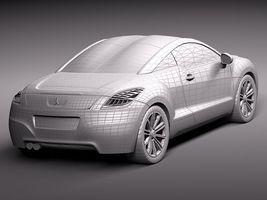 Peugeot RCZ 2011 lowpoly 2735_7.jpg