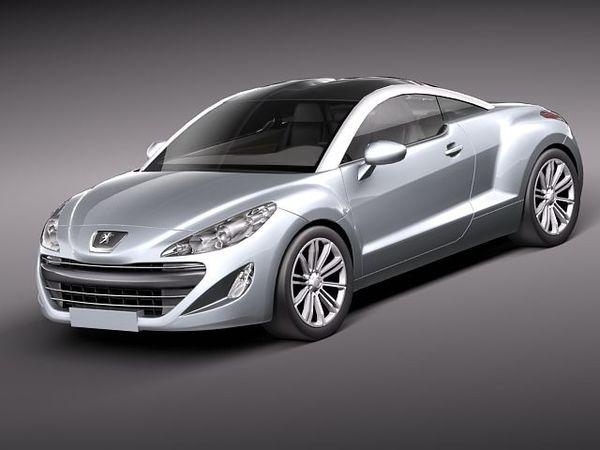 Peugeot RCZ 2011 lowpoly 2735_1.jpg