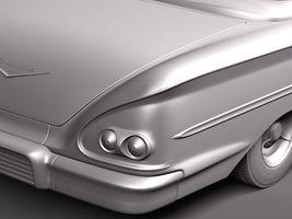 Chevrolet Bel Air 1958 convertible 2737_10.jpg