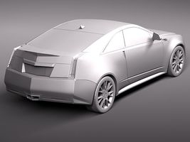 Cadillac CTS Coupe 2011 2772_9.jpg