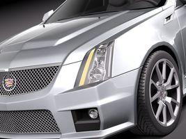 Cadillac CTS V coupe 2011 2812_3.jpg