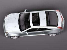 Cadillac CTS V coupe 2011 2812_8.jpg
