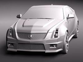 Cadillac CTS V coupe 2011 2812_10.jpg