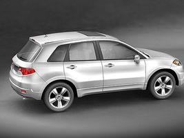 Acura RDX 2008 2840_4.jpg