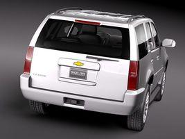 Chevrolet Tahoe Hybrid 2010 2847_4.jpg