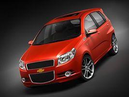 Chevrolet Aveo Sport 2861_4.jpg
