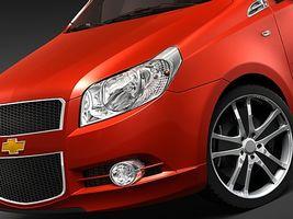 Chevrolet Aveo Sport 2861_3.jpg