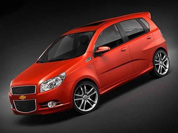 Chevrolet Aveo Sport 2861_1.jpg