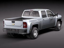 Chevrolet Silverado 3500HD 2868_7.jpg