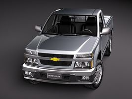 Chevrolet Colorado 2004 2010 regular cab 2876_2.jpg
