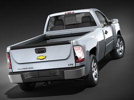 Chevrolet Silverado Regular Cab 2894_6.jpg