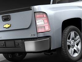 Chevrolet Silverado Regular Cab 2894_4.jpg