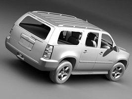 Chevrolet Suburban 2896_6.jpg