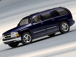 Chevrolet Suburban 2002 2006 2897_4.jpg