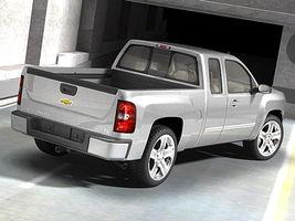 Chevrolet Silverado Extended cab 2899_3.jpg