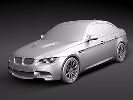 BMW M3 sedan 2923_12.jpg