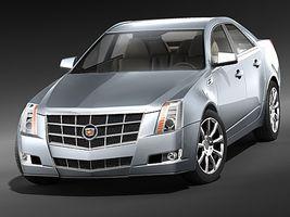 Cadillac CTS 2009 2928_2.jpg