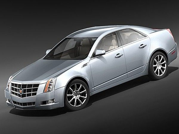 Cadillac CTS 2009 2928_1.jpg