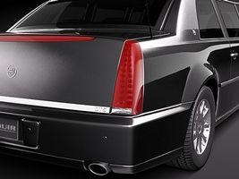 Cadillac DTS Armored Presidental Limousine 2929_4.jpg