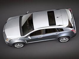 Cadillac SRX 2010 2975_8.jpg