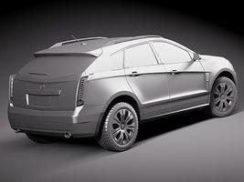 Cadillac SRX 2010 2975_10.jpg