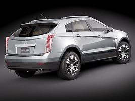 Cadillac SRX 2010 2975_5.jpg