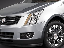 Cadillac SRX 2010 2975_3.jpg