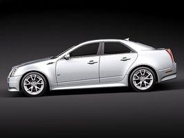Cadillac CTS V 2010 2979_7.jpg