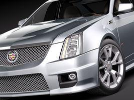 Cadillac CTS V 2010 2979_3.jpg