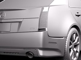 Cadillac CTS V 2010 2979_11.jpg