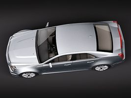 Cadillac CTS V 2010 2979_8.jpg