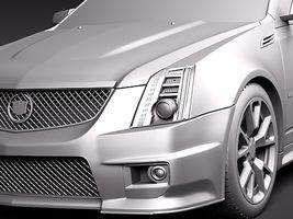 Cadillac CTS V 2010 2979_10.jpg